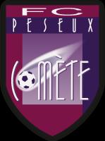 Football Club Peseux Comète – Neuchâtel (Suisse) Bienvenue sur le site du FC Comète Peseux, ANF, Suisse Logo
